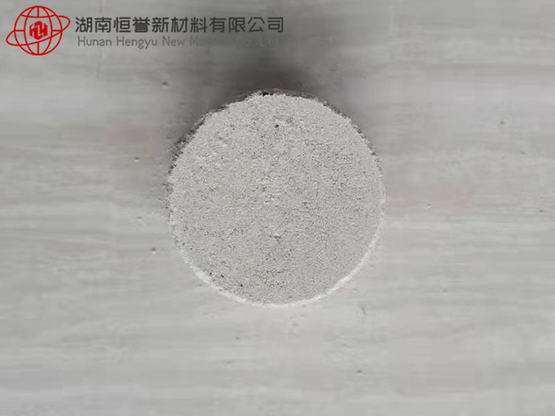 锌液除铁剂