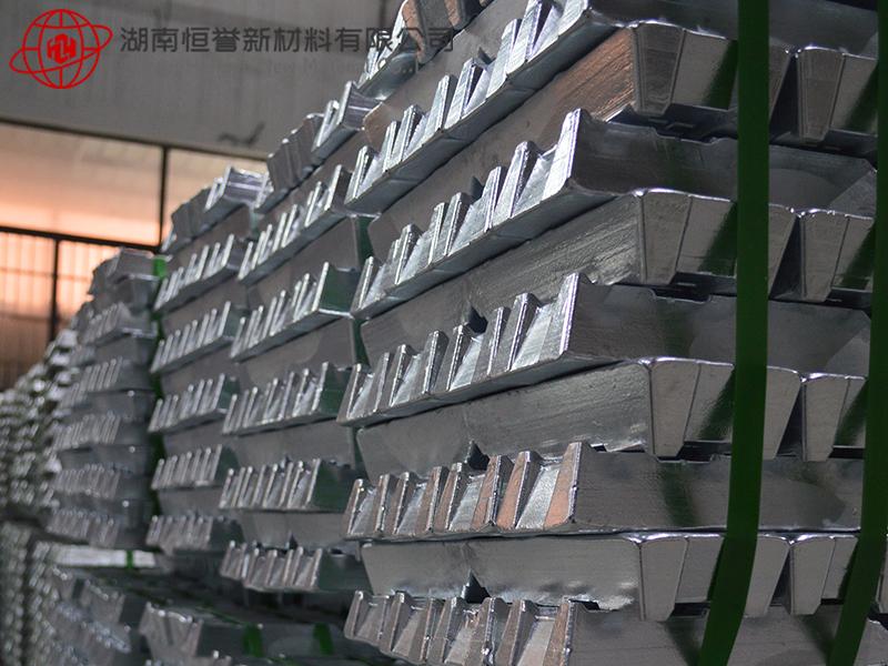锌铝稀土合金