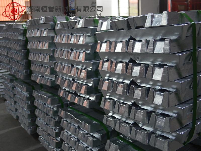 锌铝镁合金厂家
