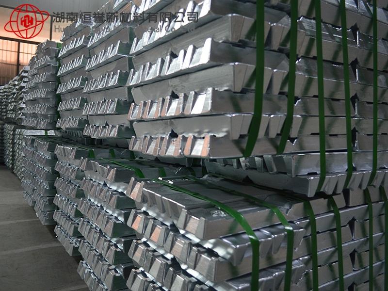 锌铝镁合金